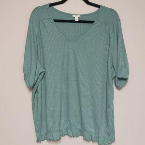 EUC Sonoma V Neck Shirt